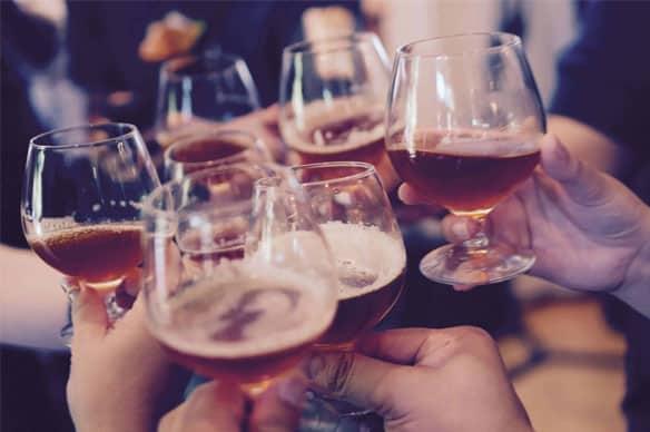 Bar & Diskotek