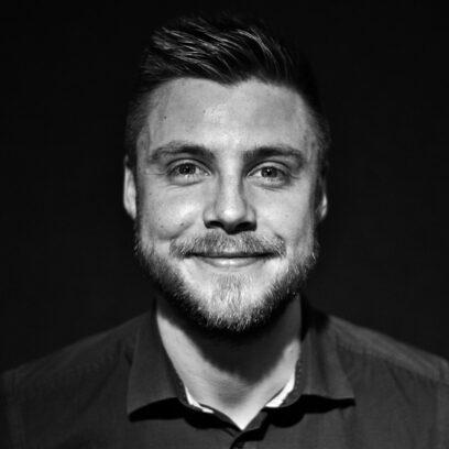 Lasse Nørremark Kristensen