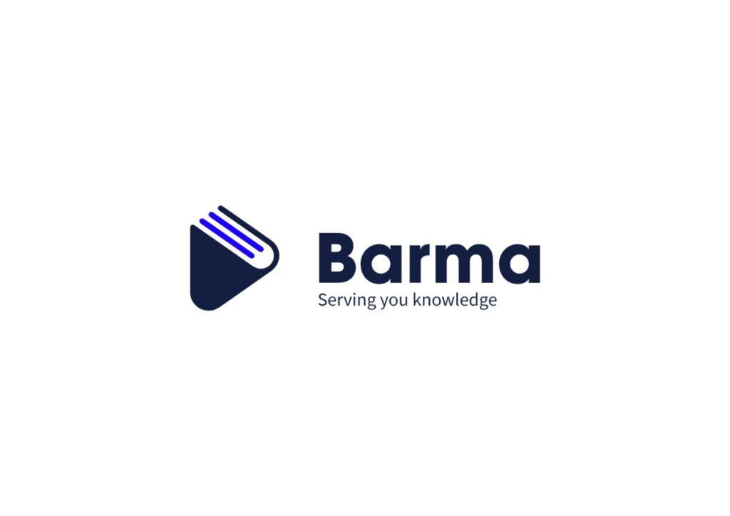 Barma logo