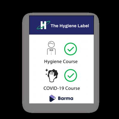 The Hygiene Label
